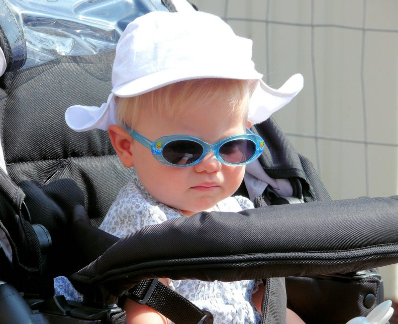 Jakie wybrać akcesoria do wózka dla dziecka?