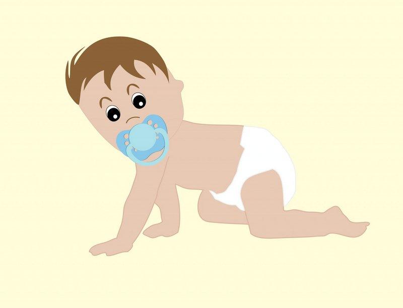 dziecko-pielucha