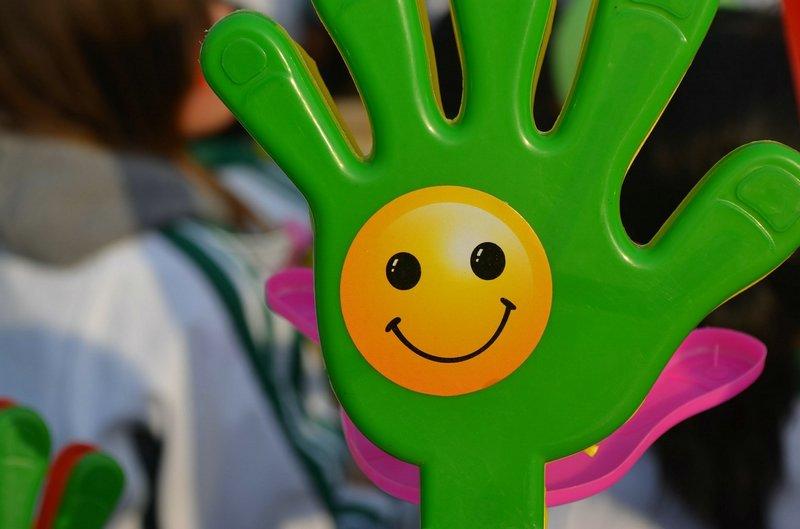 Grzechotki, czyli najlepsze pierwsze zabawki dla naszych dzieci