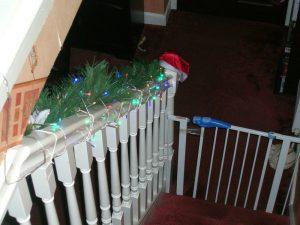 Zabezpieczenia schodów