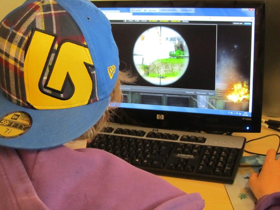Pożyczka przez internet na laptop dla gracza