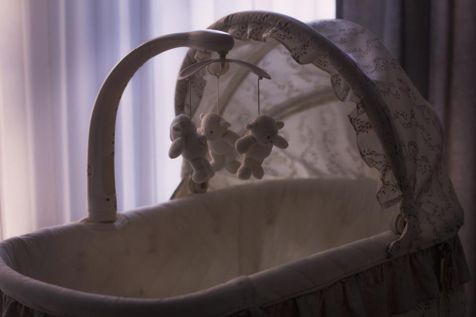 Jak przygotować pokój na przyjście na świat dziecka?