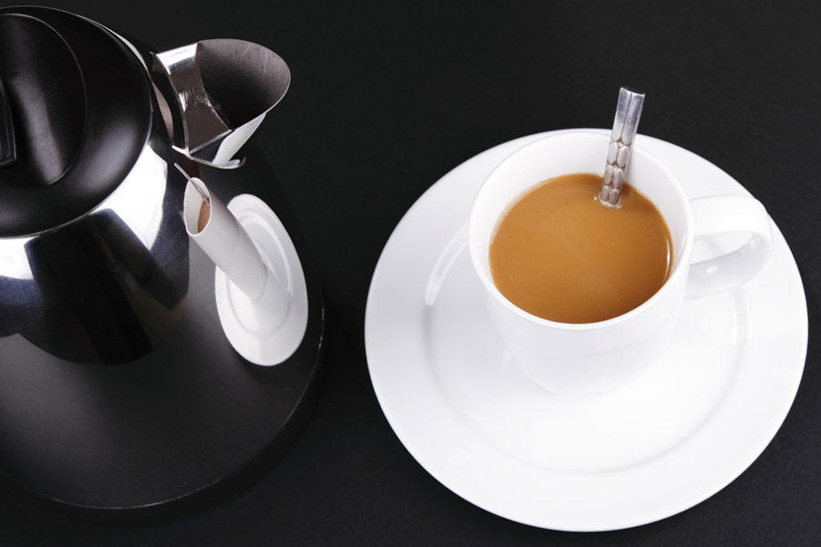 Czy kawa może przeszkadzać diecie?