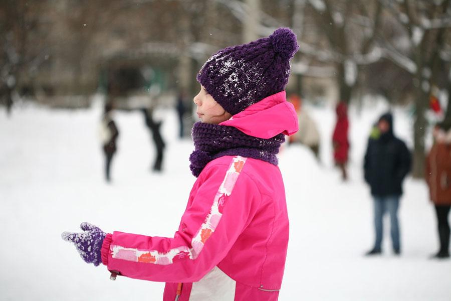 Ferie zimowe: zadbaj o bezpieczeństwo dziecka!