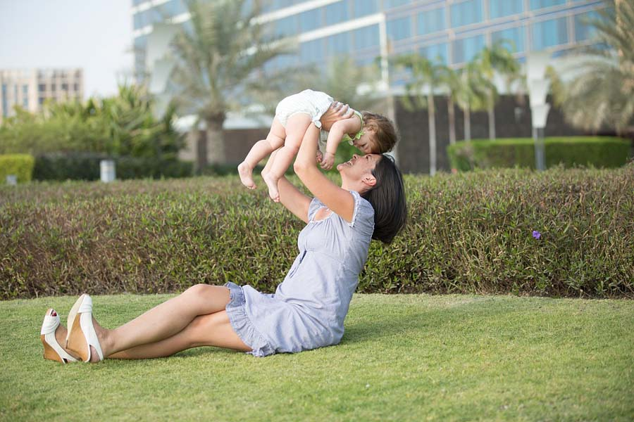 Co naprawdę oznacza instynkt macierzyński?