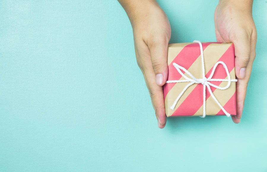5 Sprawdzonych prezentów na dzień mamy!