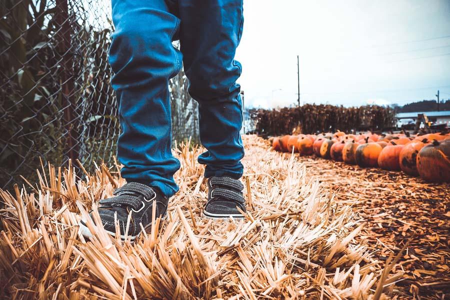 Na co zwracać uwagę kupując buty dziecięce jesienią i zimą?