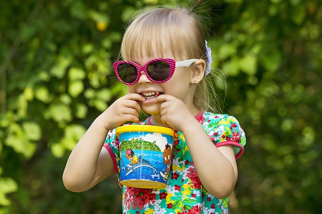 Szybkie pieniądze na zakup wymarzonego prezentu na Dzień Dziecka